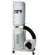 JET 710701K Vortex Dust Collector 2HP 1PH 230V30-Micron Bag Filter Kit