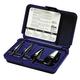 Irwin Unibit 585-10225 Step Drill Sets, HSS #1,#2, #4, #21