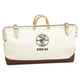 Klein Tools 5102-24 24-ft in. (610 mm) Canvas Tool Bag