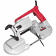 Milwaukee 6230 Deep Cut Portable Band Saw with Trigger Speed Control