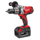 Milwaukee 0726-22 M28 Lithium-Ion 1/2 in. Cordless Hammer Drill Kit (3 Ah)