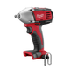 Factory Reconditioned Milwaukee 2651-80 M18 18V Cordless 3/8 in. Lithium-Ion Impact Wrench (Bare Tool)
