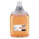 GOJO Industries 5262-02 Fmx 20 Luxury Foam Antibacterial Handwash, 2000ml, Fresh Fruit, 2/carton