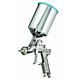 Iwata 5553 1.4mm Gravity Feed HVLP Air Spray Gun with Cup