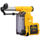 Dewalt D25303DH Dust Extraction System with HEPA Filter for 1 in. 20V Rotary Hammer