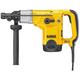 Dewalt D25551K 1-9/16 in. Spline Rotary Hammer Kit