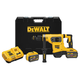 Dewalt DCH481X2 60V MAX FlexVolt 1-9/16 in. SDS-Max Combination Hammer Kit