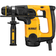 Factory Reconditioned Dewalt D25313KR 8 Amp 1 in. L-Shape SDS Rotary Hammer
