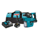 Makita XRH011TX 18V LXT Cordless Lithium-Ion 1 in. Rotary Hammer Kit