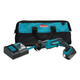 Makita XRJ01T 18V LXT 5.0 Ah Cordless Lithium-Ion Compact Reciprocating Saw Kit