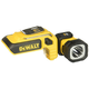 Dewalt DCL044 20V MAX Lithium-Ion LED Handheld Worklight (Tool Only)