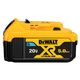 Dewalt DCB205BT 20V MAX Tool Connect Battery (5.0 Ah)