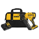 Dewalt DCN650D1 20V MAX XR 15 Gauge Cordless Angled Finish Nailer