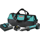 Makita XDG01T 18V LXT  1/4 in.  Cordless Lithium-Ion Die Grinder