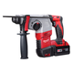 Milwaukee 2605-22 M18 18V Cordless Lithium-Ion 7/8 in. SDS Plus Rotary Hammer Kit