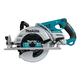 Makita XSR01Z 18V X2 LXT Cordless Lithium-Ion Brushless 7-1/4 in. Rear Handle Circular Saw (Bare Tool)