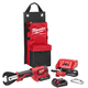 Factory Reconditioned Milwaukee 2678-82 M18 Force Logic 18V 2.0 Ah Cordless Lithium-Ion 6T Utility Crimper Kit with D3