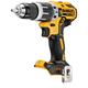 Dewalt DCD796B 20V MAX XR Lithium-Ion Compact 1/2 in. Cordless Hammer Drill with Tool Connect (Tool Only)