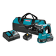 Makita XRH01T 18V LXT 5.0 Ah Cordless Lithium-Ion Brushless 1 in. Rotary Hammer Kit