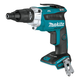 Makita XSF05Z 18V LXT Cordless Lithium-Ion Brushless 2,500 RPM Screwdriver