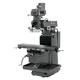 JET 690025 230V/460V 3 PH Variable Speed Vertical Mill Machine