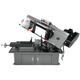 JET 413411 10 in. x 18 in. Horizontal Dual Mitering Bandsaw