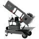 JET 424465 1 HP Portable Dual Miter Bandsaw