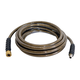 Simpson 41113 Steel-Braided 3/8 in. x 25 ft. x 4,500 PSI Cold Water Replacement/Extension Hose