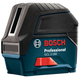 Factory Reconditioned Bosch GCL2-160-RT Self-Leveling Cross-Line Laser with Plumb Points