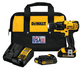 Dewalt DCD780C2 20V MAX 1.5 Ah Cordless Lithium-Ion 1/2 in. Compact Drill Driver Kit