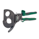 Factory Reconditioned Greenlee FCE45207 11 in. Ratchet Cable Cutter