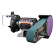 JET 577107 JBGM-8 8 in. Shop Grinder with Multitool Attachment