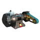 JET 577208 JIGM-8 8 in. Industrial Grinder with Multitool Attachment