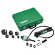 Factory Reconditioned Greenlee FCE7306SB 1/2 in. SlugBuster Hydraulic Knockout Punch kit