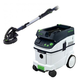 Festool PAC571579 Planex Drywall Sander with CT 36 AC AutoClean 9.5 Gallon Dust Extractor