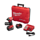 Factory Reconditioned Milwaukee 2760-82 M18 18V 5.0 Ah FUEL SURGE 1/4 in. Hex Hydraulic Impact Driver Kit