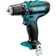 Factory Reconditioned Makita FD05Z-R 12V max CXT Cordless Lithium-Ion 3/8 in. Drill Driver  (Bare Tool)
