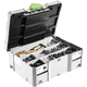 Festool 201353 Domino XL Connector Systainer Set