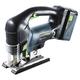 Festool 201385 Carvex PSBC 420 EB Cordless AirStream Jigsaw