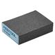 Festool 201080 36 Grit Abrasive Sponge Granat (6-Pack)