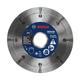 Bosch DD4510H 4-1/2 in. Premium Sandwich Tuckpointing Diamond Blade