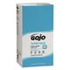 GOJO Industries 7572 SUPRO MAX Hand Cleaner Refill, 5000mL, Herbal Scent, Beige, 2/Carton