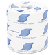 GEN GEN800 Bath Tissue, 2-Ply, 420 Sheets/Roll, White, 96 Rolls/Carton