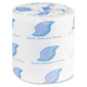 GEN GEN500 Bath Tissue, 2-Ply, 500 Sheets/Roll, White, 96 Rolls/Carton