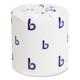 Boardwalk BWK6170 One-Ply Toilet Tissue, 1000 Sheets, White, 96 Rolls/Carton