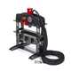 Edwards HAT2020 20 Ton Shop Press with 230V 3-Phase Porta-Power Unit