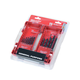 Milwaukee 48-89-2803 15-Piece Thunderbolt Black Oxide Drill Bit Set