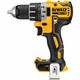 Factory Reconditioned Dewalt DCD791BR 20V MAX XR Lithium-Ion Brushless 2-Speed Compact 1/2 in. Cordless Drill Driver (Tool Only)