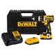 Factory Reconditioned Dewalt DCD795D2BTR 20V MAX XR Lithium-Ion Brushless Compact 2-Speed 1/2 in. Corded Hammer Drill Kit with Tool Connect (2 Ah)