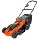 Factory Reconditioned Black & Decker CM2040R 40V MAX Lithium-Ion 20 in. 3-in-1 Lawn Mower